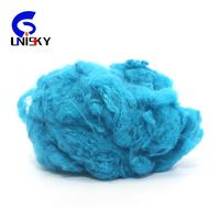 recycled polyester staple fiber made in china