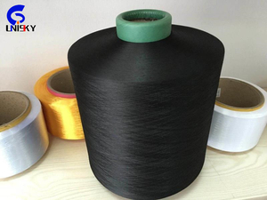 GRS Certified Polyester Filaments